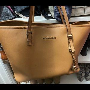 Michael more bag